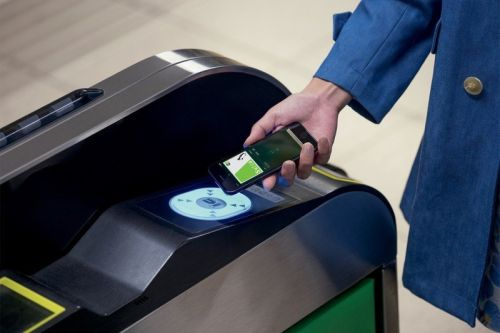 Express Travel with Apple Pay comes to Skånetrafiken in Sweden