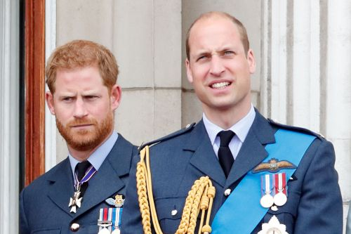 Prince William 'threw Harry out' amid royal tensions: report