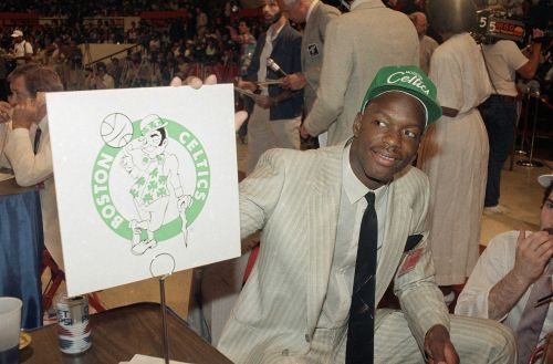 Len Bias to be inducted into National Collegiate Basketball Hall of Fame
