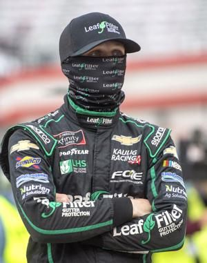 Justin Haley to return to Kaulig in Xfinity Series in 2021