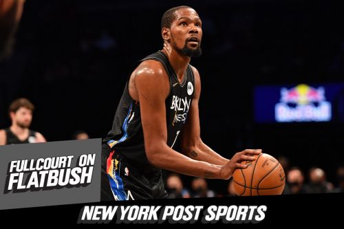 Listen to Episode 17 of 'Fullcourt on Flatbush': How Nets Compare to East Powers feat. Kenny Anderson