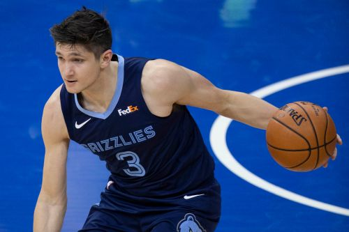 Grayson Allen's NBA breakout hits crushing wall