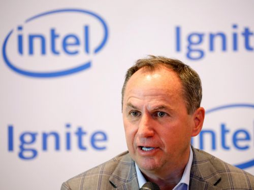 Intel reportedly plans to slash chip prices. Analysts say the move makes sense at a time when the tech giant is falling behind archrival AMD