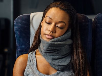 The best travel pillows of 2021 for a good night's sleep in the air or on the road