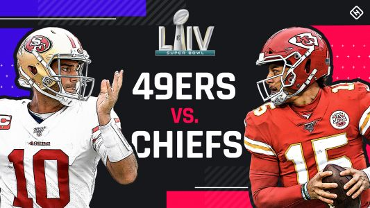 Super Bowl 2020 odds, line: 49ers vs. Chiefs picks, predictions from SN experts