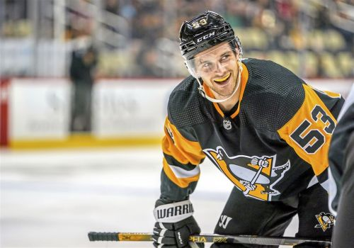 How good has the Penguins' Blueger line been so far? Stats say one of the NHL's best