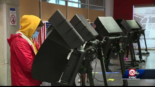 FBI proactively working to curb election interference in Kansas, Missouri