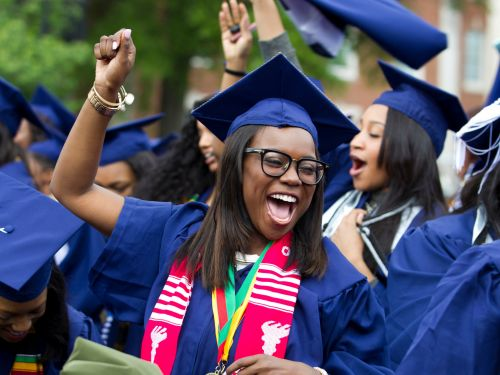 The 20 best cities for college grads looking to start their lives