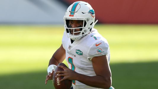 Dolphins schedule 2021: Dates & times for all 17 games, strength of schedule, final record prediction