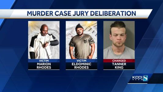 Jury finds Tanner King guilty in death of 2 brothers