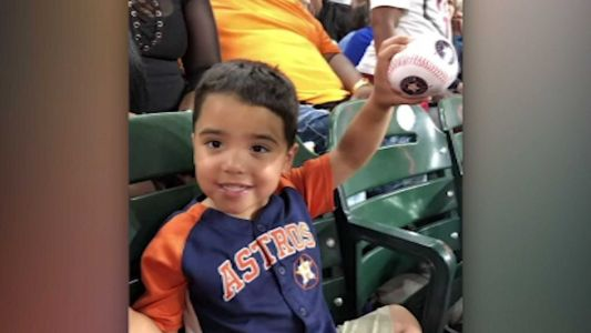 A 6-year-old Texas boy died from a brain-eating amoeba. His mom wants others to know the symptoms