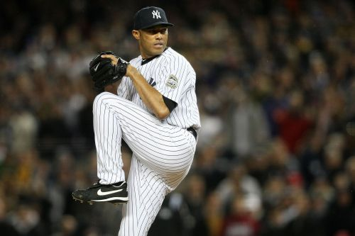 Trump to give Mariano Rivera the Presidential Medal of Freedom