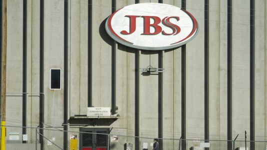 JBS Paid An $11 Million Ransom To Cyberattackers