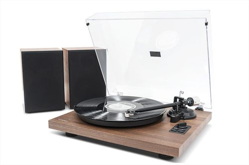 Save $40 on this tech-savvy turntable and hear your records right