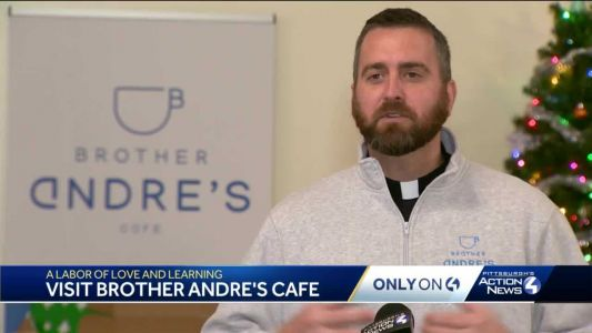 A Labor of Love and Learning: Brother Andre's Café at Epiphany Church