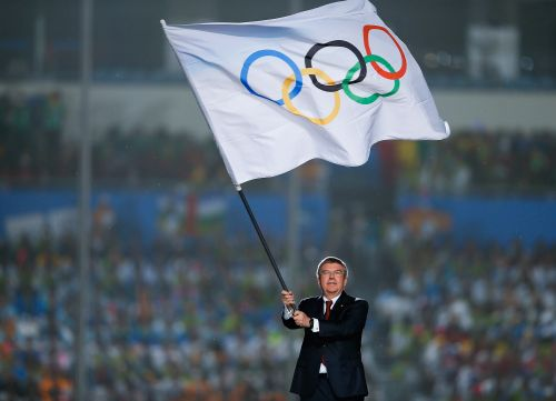 The Long and Infuriating History of Bad Olympic Bosses
