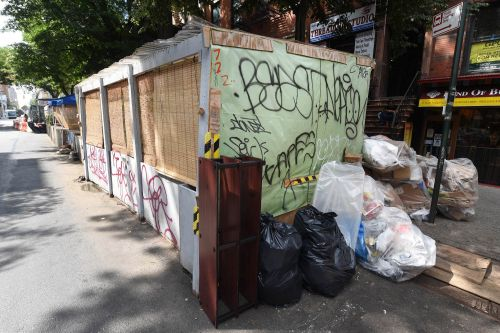 NYC outdoor dining a noisy, dirty 'nightmare' for residents fighting expansion