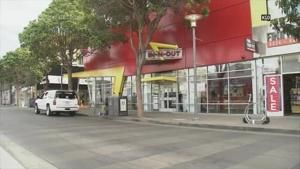Burger spot says it won't be 'vaccination police'
