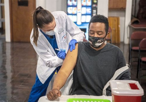 Duquesne University offers employees extra day off if vaccinated; those who decline pay their own COVID-19 bills