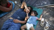 Court Says U.S. Can Reject Asylum Along Parts Of Mexico Border