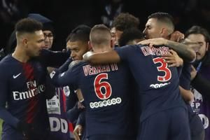 PSG scores legal win over UEFA in financial monitoring case