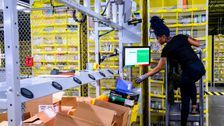 Amazon's Greatest Weapon Against Unions: Worker Turnover