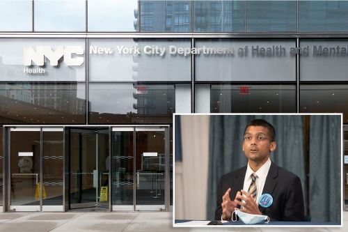 City workers slam Health Department for unsafe return-to-work policies