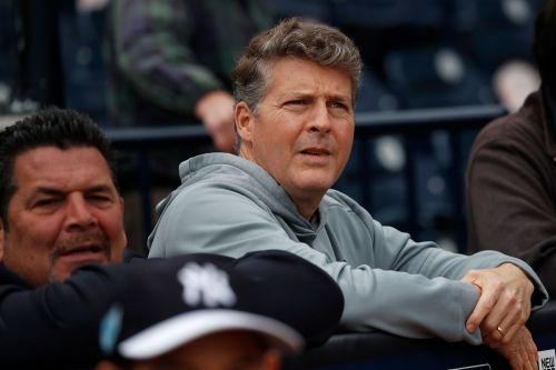 Hal Steinbrenner Says He Expects Fans at Yankee Stadium at Some Point in 2020