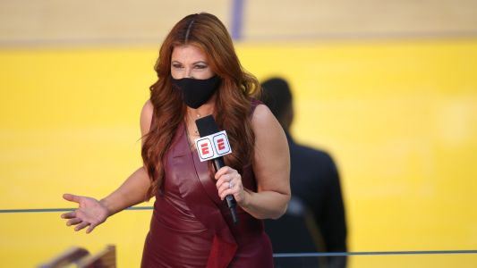What happened to 'The Jump'? Explaining why Rachel Nichols is not on ESPN's new show 'NBA Today'