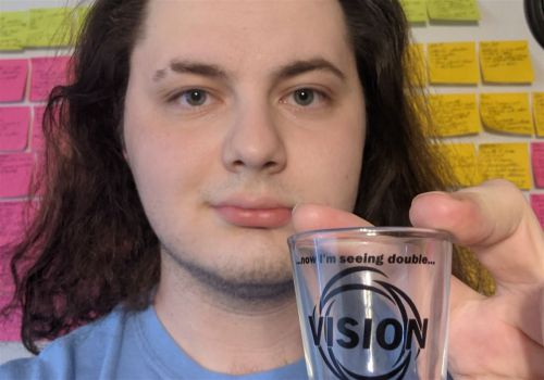 Will a student government vote at Pitt turn on shot glasses?