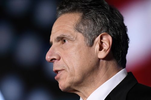 Leader of New York state Senate calls on Cuomo to quit