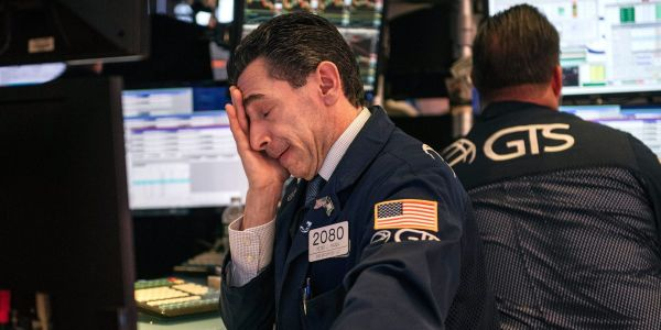 These are the 8 stocks that plummeted as Archegos Capital margin call led to $20 billion liquidation