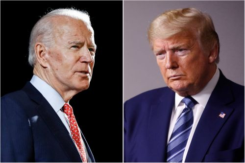 Poll: Biden leads by 5 in Florida
