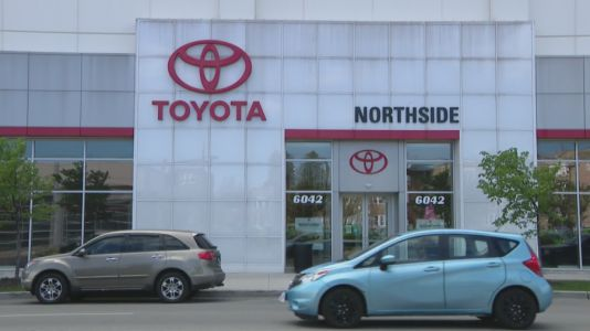 Supply chain shortages affecting businesses in Chicago area