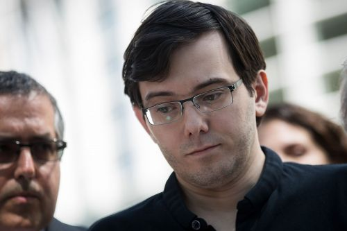 Martin Shkreli's fraud conviction affirmed by appeals court