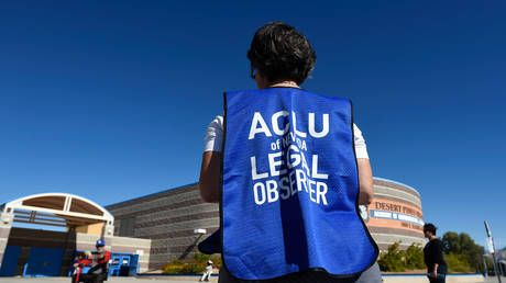 Social justice crusader ACLU told black staff to 'keep quiet' about 'systemic racism' in organization - lawsuit