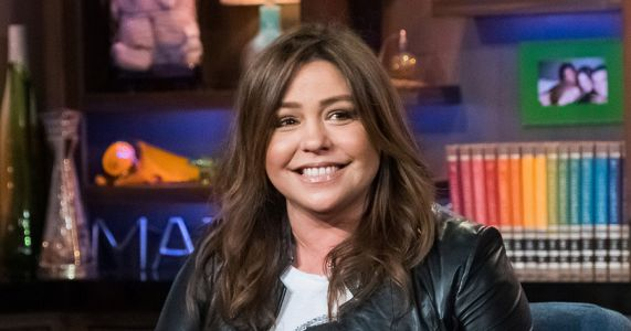 Fire damages home of TV host Rachael Ray