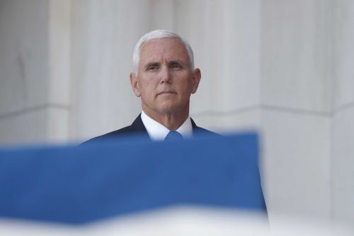 Trump declines to give Pence his endorsement for a 2024 presidential run