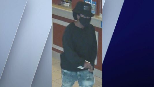 FBI looking for woman after 4 banks robbed since August