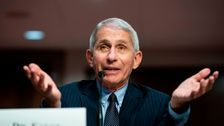 Dr. Fauci Pushes Back On 'Bizarre' White House Attempts To Discredit Him