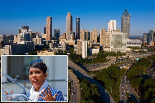 Atlanta Mayor Keisha Lance Bottoms won't seek reelection