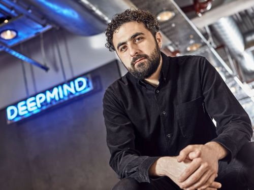 Google just added the cofounder of its DeepMind unit to its own AI team