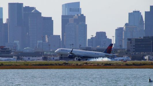 Delta adds new nonstop destinations from Boston to competitor airport hubs