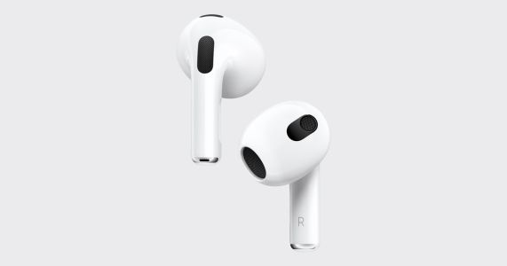 Introducing the next generation of AirPods