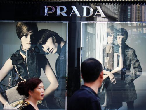 Chinese consumers are buying more luxury goods during the pandemic - but they're shopping closer to home, and European brands could feel the pinch