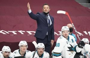 Sharks miss playoffs for second straight season