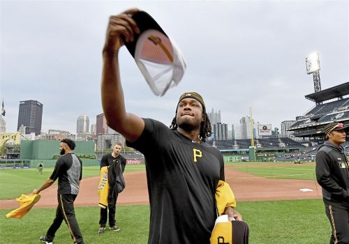 Commentary: In order to move forward, Pirates must go into full rebuilding mode