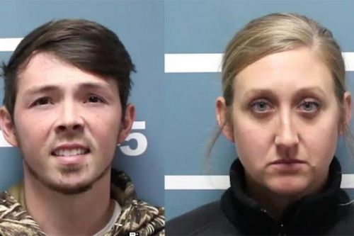 Vigilante couple allegedly baited bike thieves, beat them, posted videos to YouTube