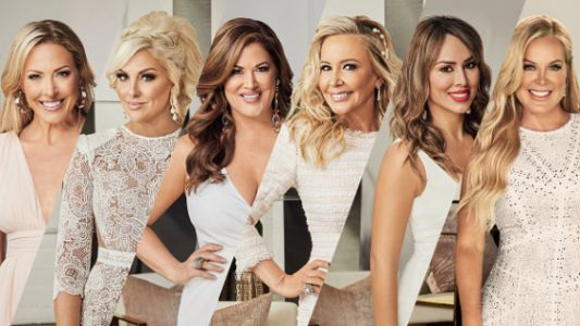 The Ultimate Beginner's Guide to Watching The Real Housewives