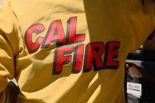 'Fire Season' begins in San Benito and Monterey Counties